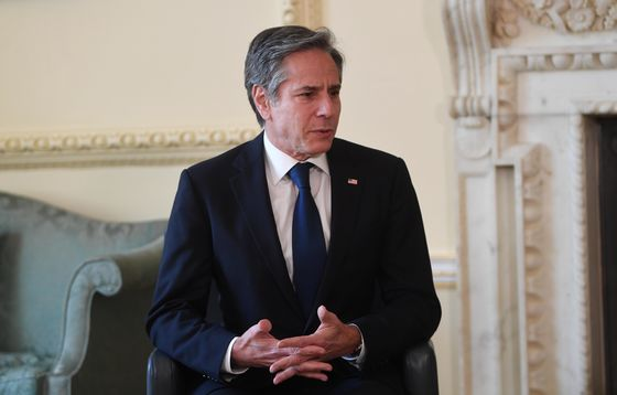 Blinken Recuses Himself on Boeing Foreign Policy Discussions
