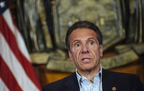 N.Y. Assembly Seeks Quick End to 'Sad Chapter' Amid Cuomo Probe