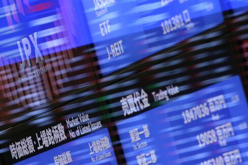 株価ボードイメージ画像