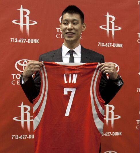 Lin Returns to New York on Dec. 17