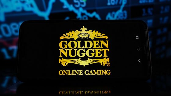 DraftKings to Acquire Golden Nugget Online for $1.56 Billion