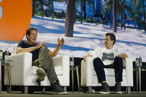 Winklevosses Buy Offsets to Cut Their Bitcoin Carbon Footprint