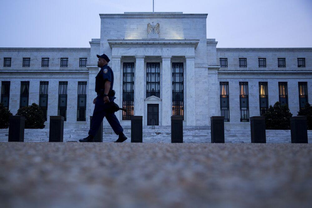 米連邦準備制度の独立性、トランプ政権下でも維持される-経済顧問 ...