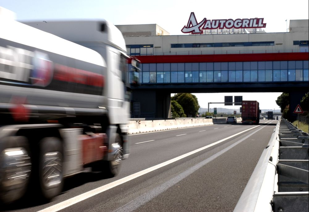 Autogrill Sells Canadian Motorway Business to Arjun and Fengate