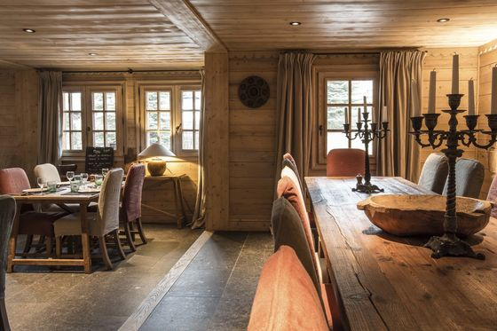 These Are the Best New Ski Hotels of the Year