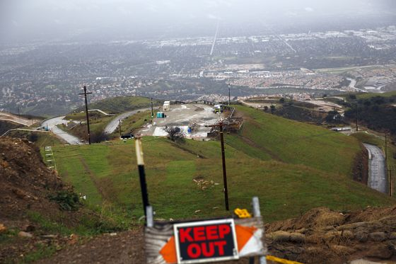 Sempra Has to Turn to Cow Dung to Make Up for California Gas Leak