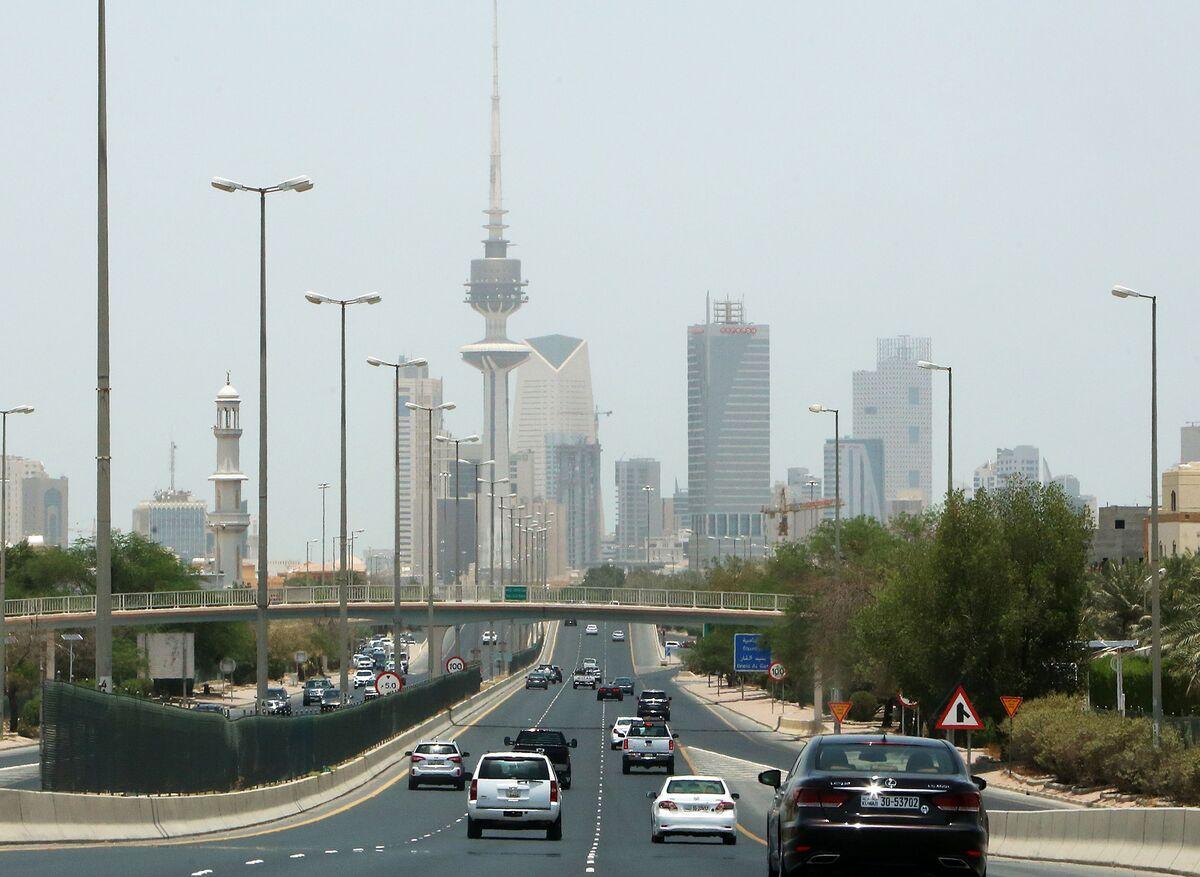 Kuwait's $134 Billion Pension Fund Has Record Gain in Turnaround