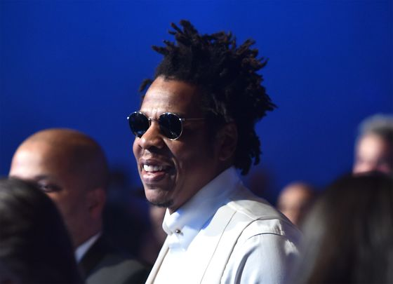 Jay-Z Joins Blank Check Company in California Cannabis Bet