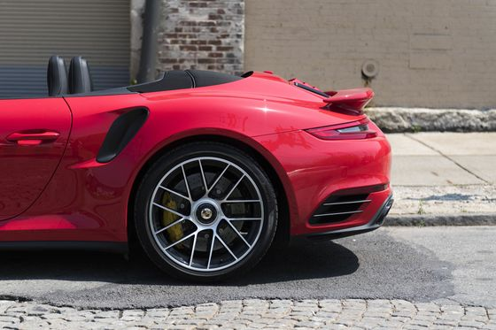 Got $200,000 to Spare? Porsche Has the Perfect Summer Car for You