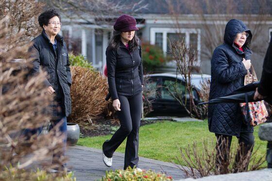 Canada Feud Damaging China's Reputation, Trudeau Envoy Says