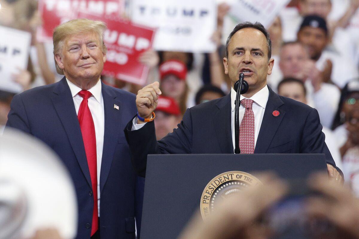 Are Trump's Rallies Harming Republicans?