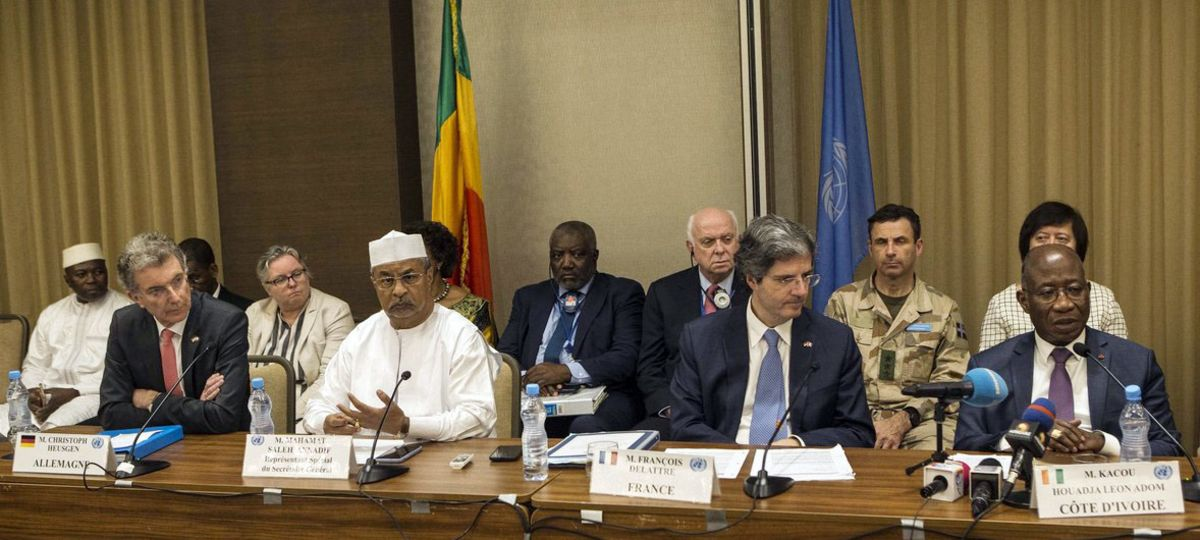 Death Toll From Mali Attacks Climbs to 160, Government Says