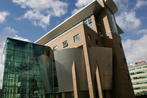 Quant Finance Major Grows at Stevens Institute