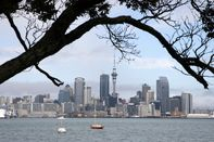 Auckland Returns To Lockdown As New Zealand's Covid-Free Run Ends