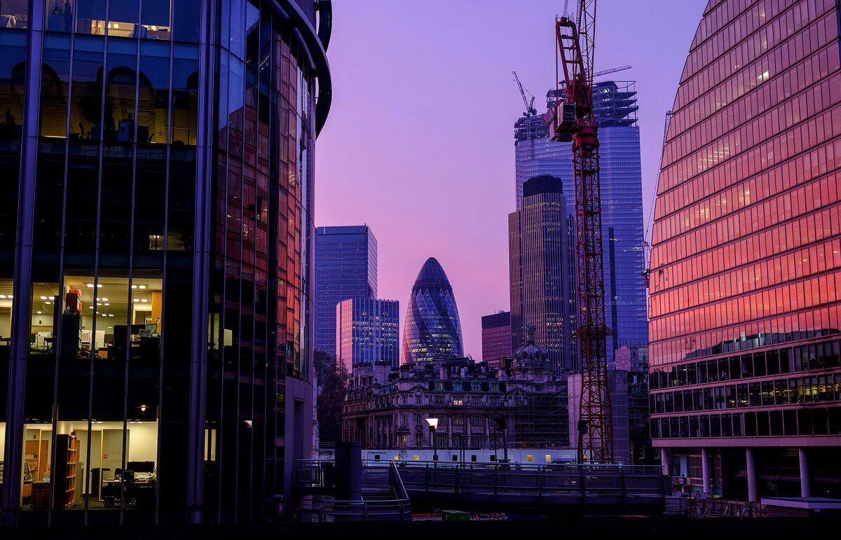London in Limbo