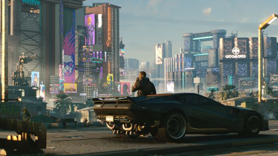 Cyberpunk Fails to Deliver Again as Game Sales Disappoint