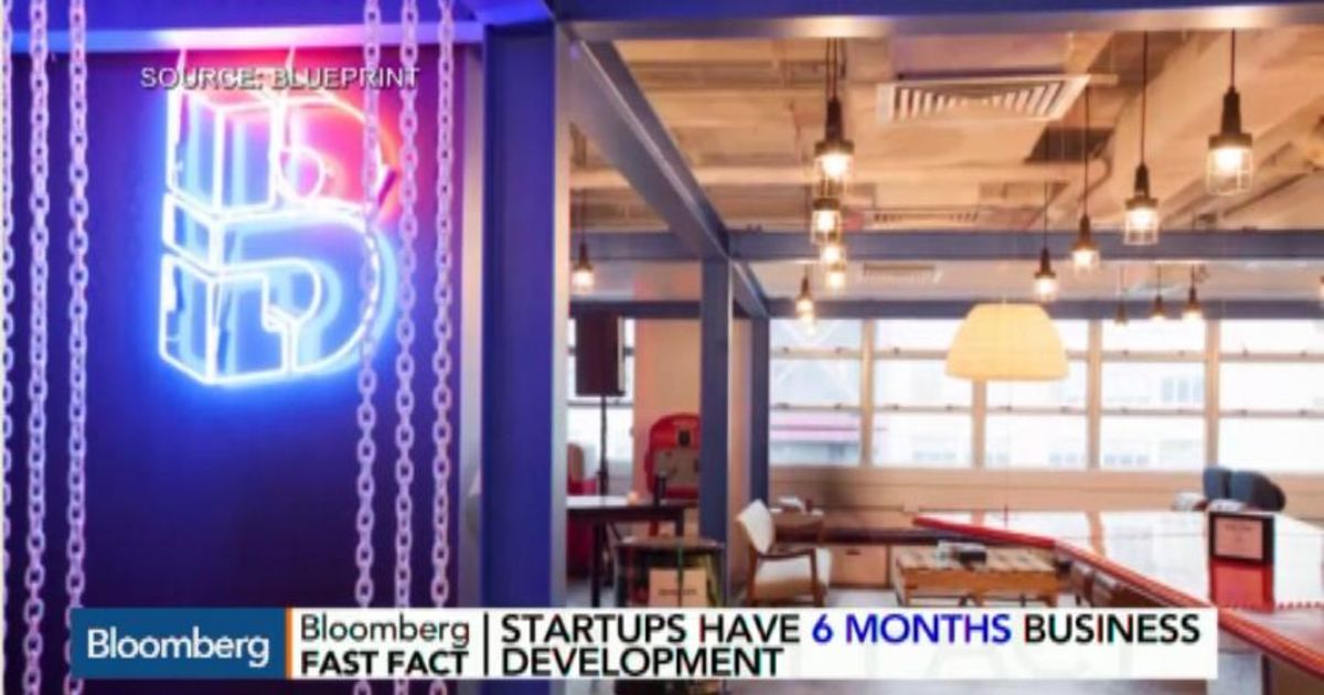 How blueprint is accelerating hong kongs tech community bloomberg malvernweather Image collections