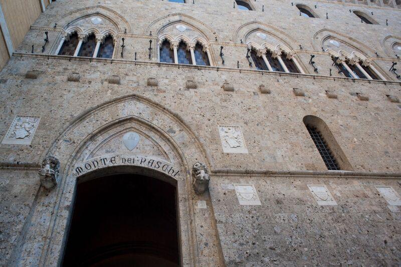 Η Ιταλία χρειάζεται να ξυπνήσει και να διορθώσει τις τράπεζές της