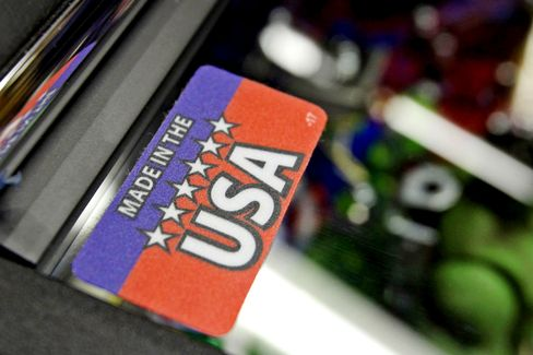 Trade Gap in U.S. Widens More Than Forecast to $41.8 Billion