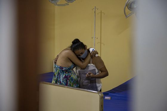 Covid Kills Pregnant and Post-Partum Brazilians, Leaving Orphans