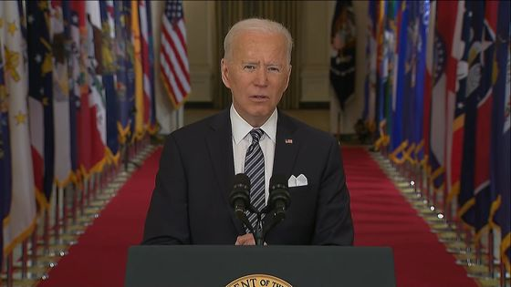Biden Sees Normalcy Returning by Summer as Vaccinations Surge
