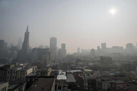 Hazardous Air Comes Back to California Years After Smog Wars