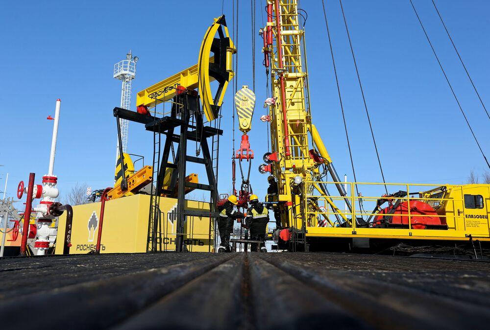 Resultado de imagen para Rosneft,