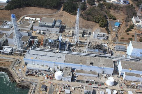 Tepco Misleading Public Over Nuclear Crisis, Institute Says