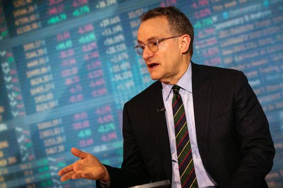Howard Marks Looks Ahead to Markets With Reduced Role of People