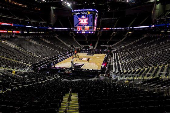 Tickets Worth $1.4 Billion in Limbo During NBA, NHL, NCAA Hiatus