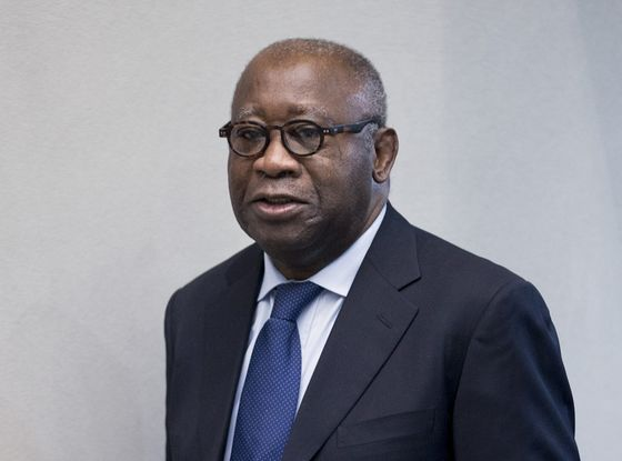 Ivory Coast Ex-President Gbagbo Conditionally Released by Court