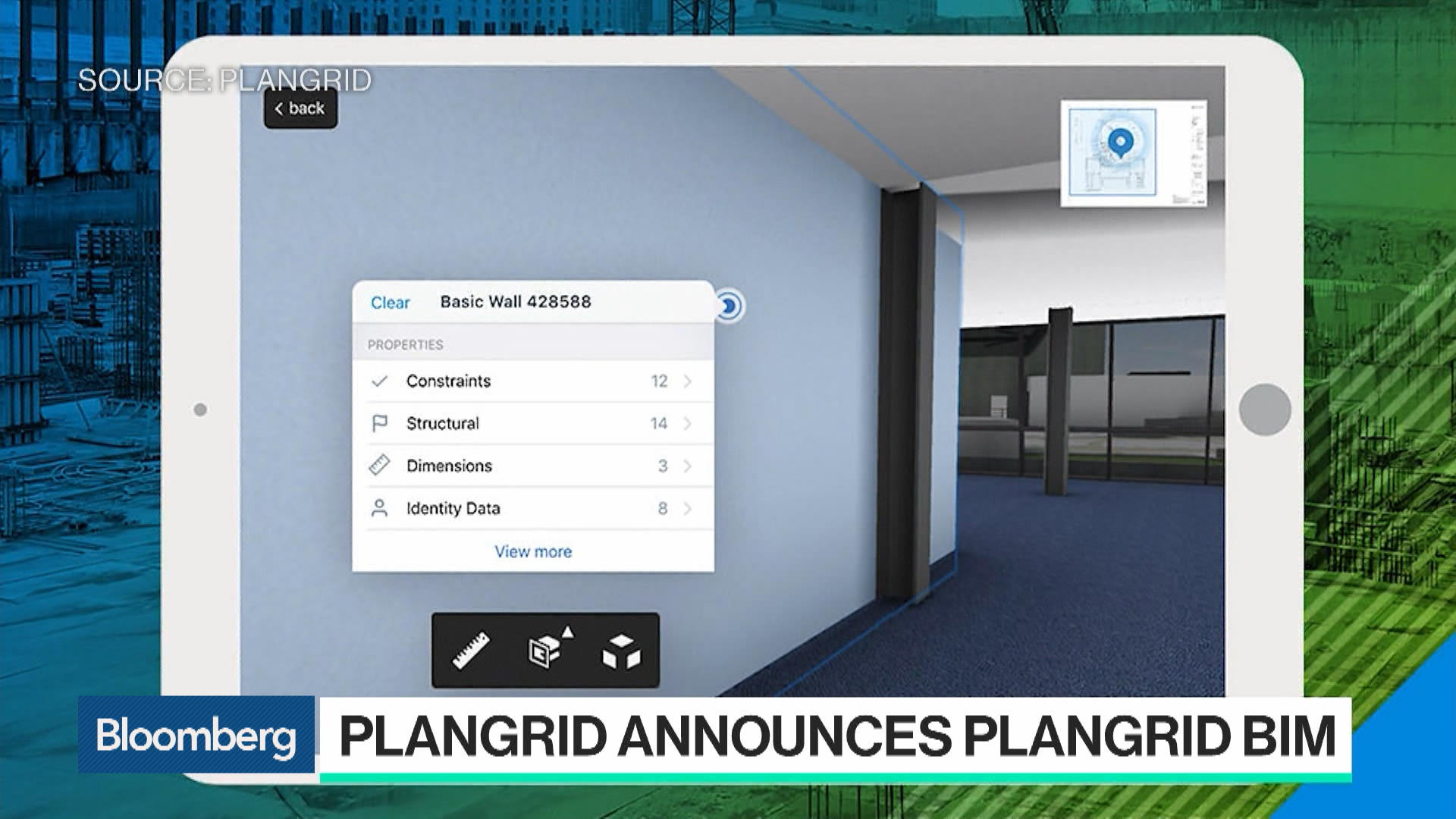 How PlanGrid's App Helps Contractors and Architects Improve Productivity
