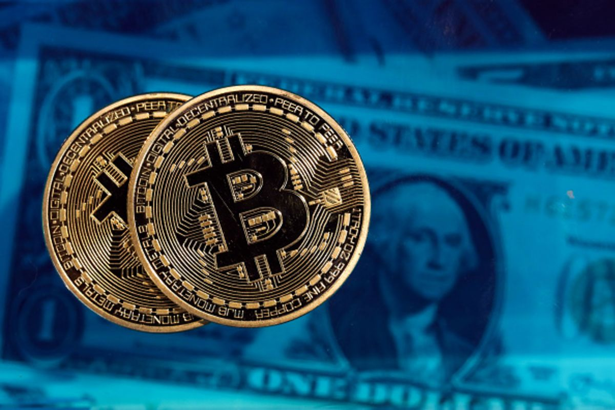 Το bitcoin, o χρυσός και οι ανώφελες συγκρίσεις