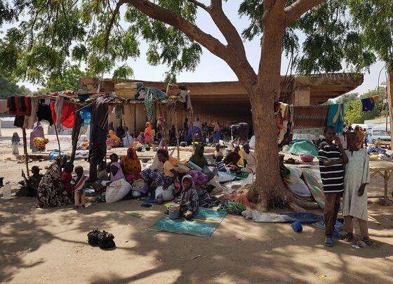 Islamic State Wreaks Havoc as Turbulent Nigeria Nears Vote