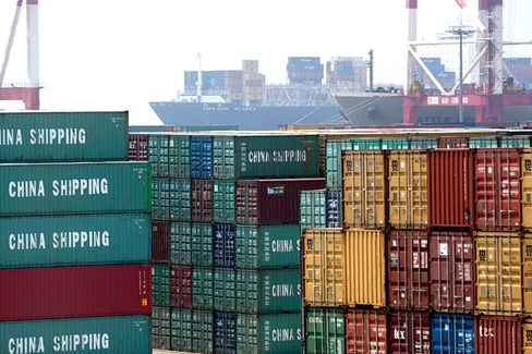 Will China's Exports Drain Growth From Other Countries?