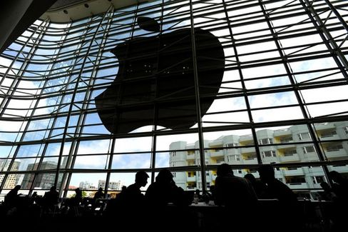 If Apple Joins the Dow, Who Would Exit?