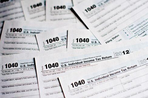 The Economic Case Against Tax Deductions