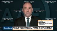 relates to U.S.-China Tension a Wake Up Call on Global Trade, Holtz-Eakin Says
