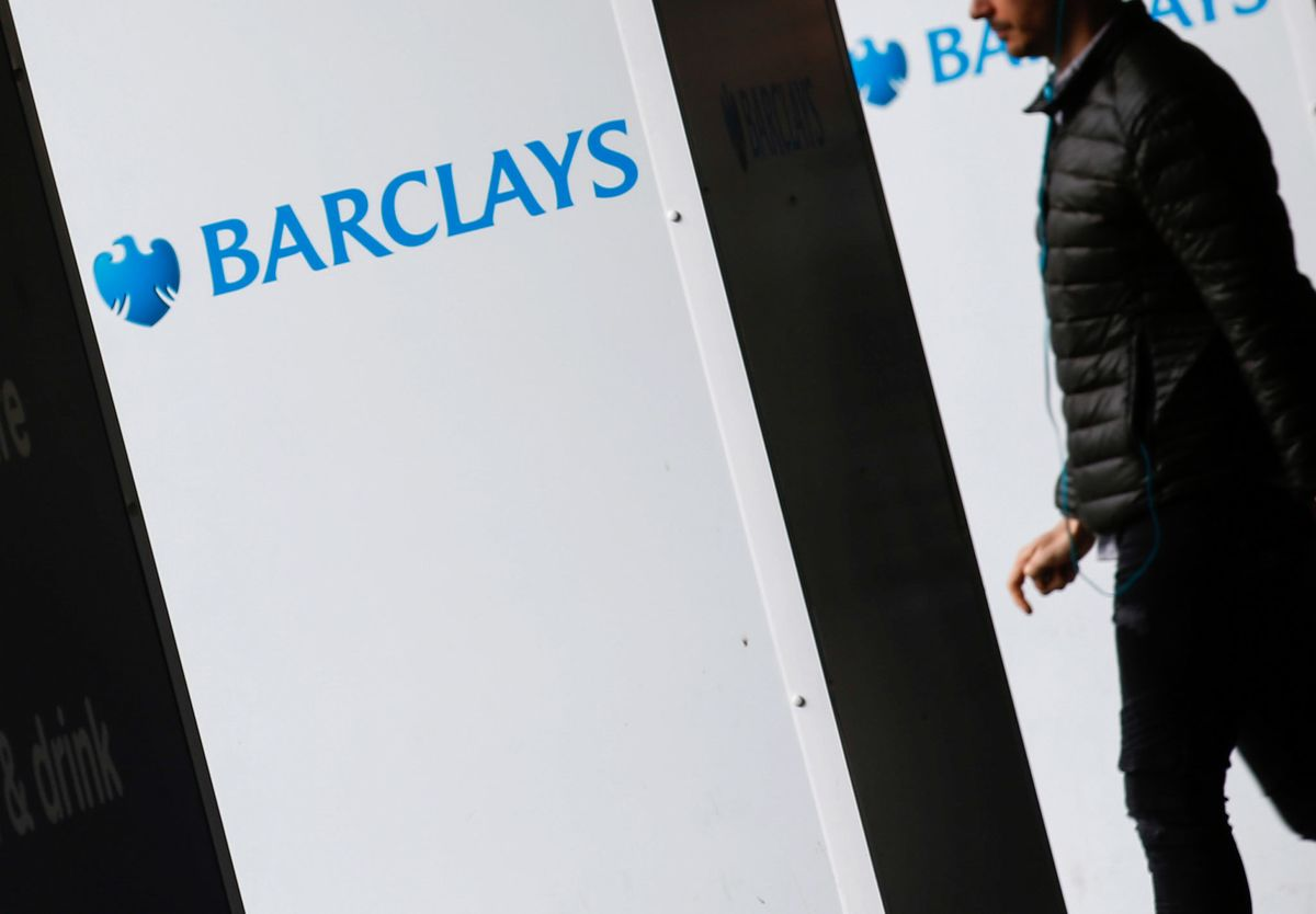Barclays to Sell Automated Options Trading Business to GTS
