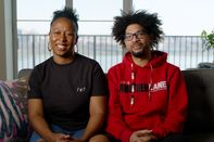 relates to One Couple's Fight to Stop the 'Gentrification' of Sneaker Collecting