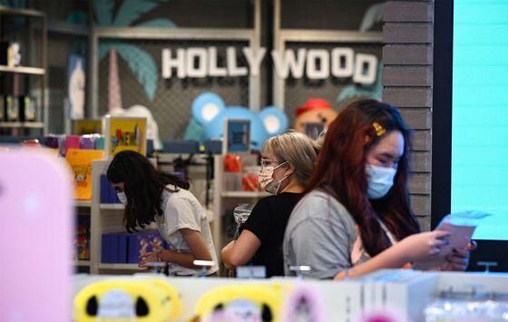 L.A.'s Mask Mandate Revives Old Divide as Virus Resurges