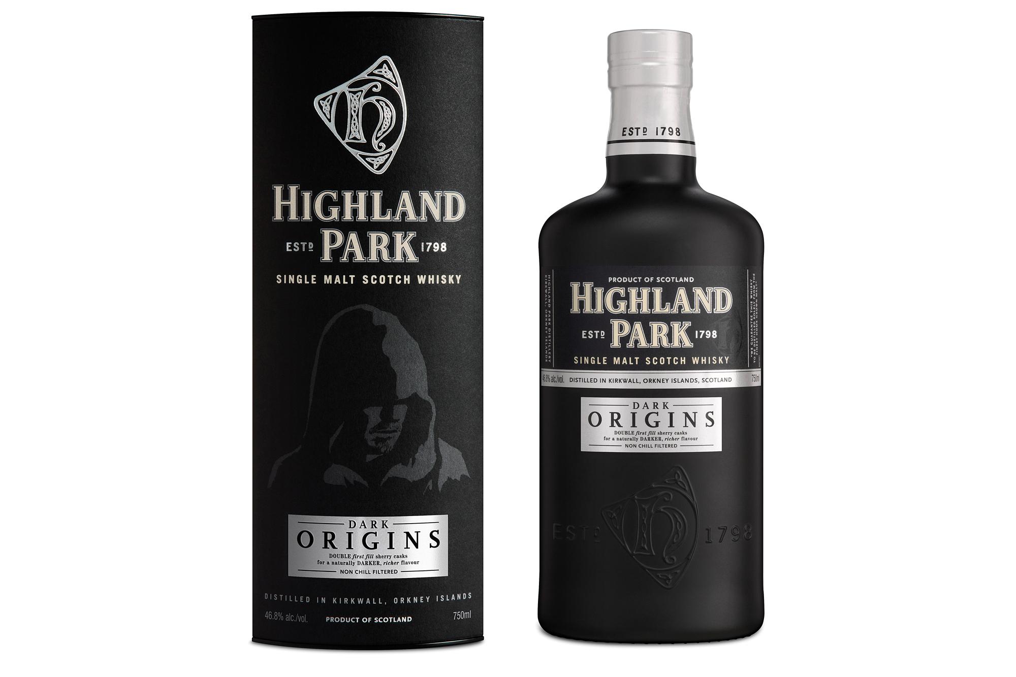 whisky preview highland park dark origins offers a new take on whisky preview highland park dark origins offers a new take on the distillery s signature style bloomberg
