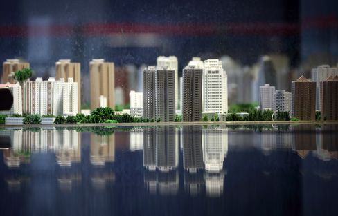 Beijing Caps Home Prices to Control Resurgent Demand