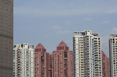 Shenzhen Guides Developers to Set 'Reasonable' Prices Amid Curbs