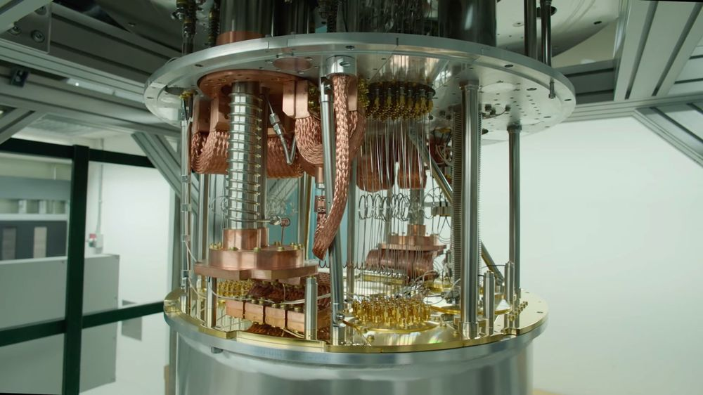Why Quantum Computers Will Be Super Awesome, Someday - Bloomberg