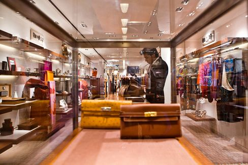 Inside An Hermes Store And Interview With Regional Managing Director