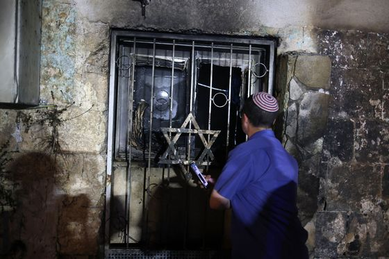 After Truce, Israel Confronts Aftermath of Arab-Jewish Violence