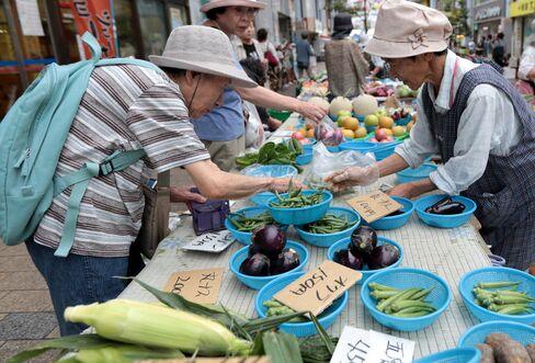 General Images Of Economy in Niigata