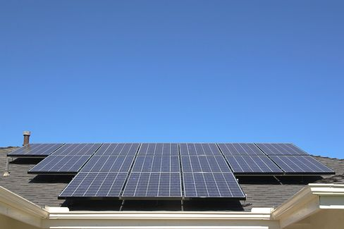One Year With Solar Energy at Home: Mostly Sunny