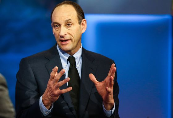 Lazard CEO Expects an 'Unprecedented' Level of Deals to Continue